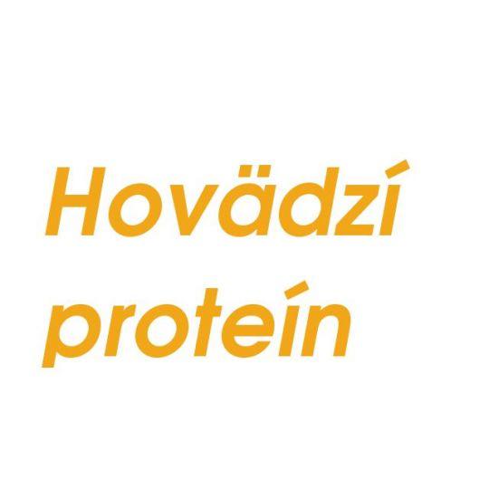 Hovädzí protein