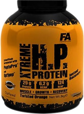 Fitness Authority Xtreme H.P. Protein