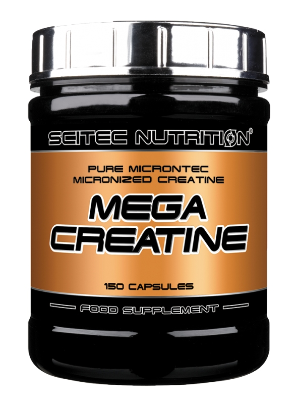 Scitec Nutrition Mega Creatine