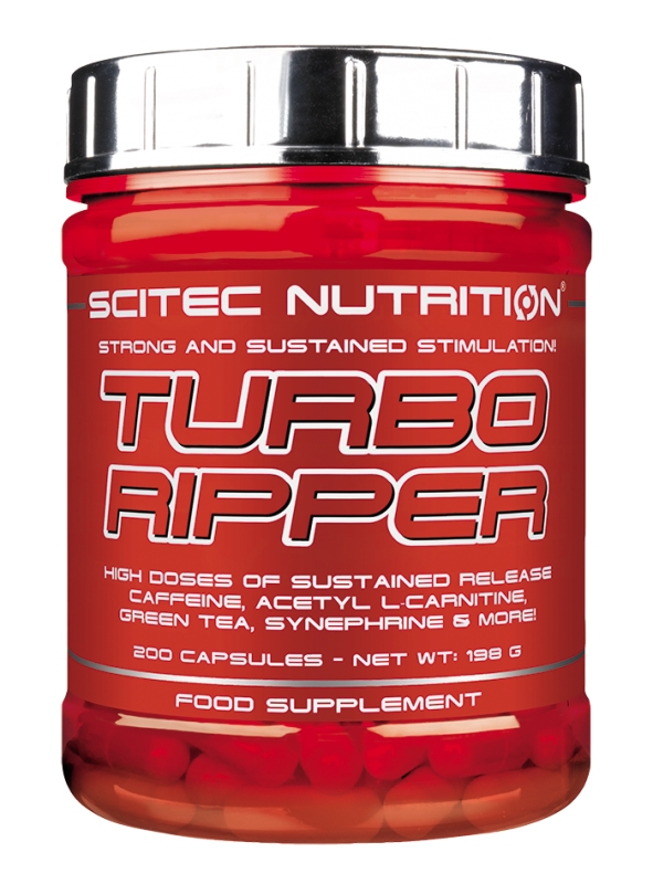 SCITEC  NUTRITION Turbo Ripper