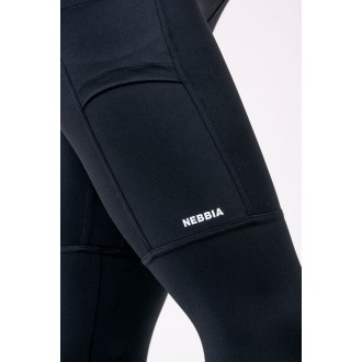 Nebbia Legíny s Vysokým pásom 505 - Čierna