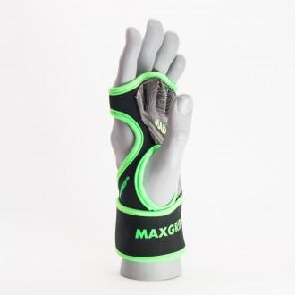Madmax Maxgrip Neoprene Wraps