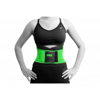MadMax opasok Slimming and support belt Zelený