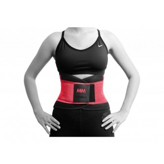 MadMax opasok Slimming and support belt - Ružový
