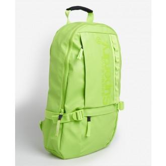 Superdry pánsky ruksak Slimline Tarp - Zelený
