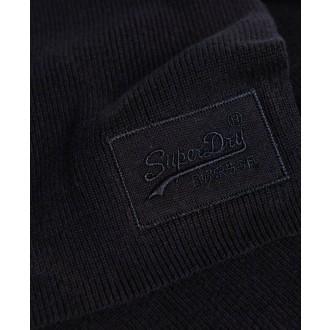 Superdry pánsky šál Orange Label - Modrý