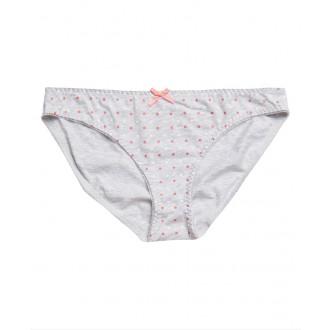 Superdry dámske nohavičky Super - Čierne - Biele - Ružové