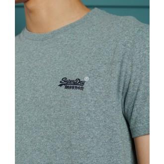 Superdry pánske tričko Embroidery - Multi