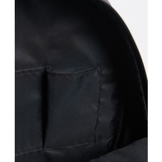 Superdry dámsky ruksak Rainbow - Sivý