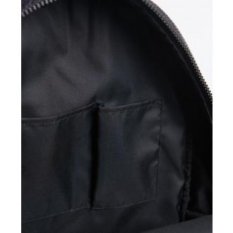 Superdry dámsky ruksak Glitter Scale Montana - Čierny