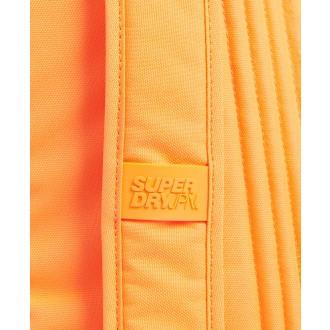 Superdry dámsky ruksak Aqua Star Montana - Oranžový