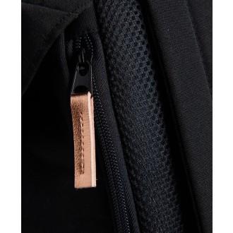 Superdry dámsky ruksak Topload Utility - Čierny
