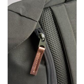 Superdry dámsky ruksak Topload Utility - Kaki