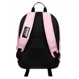 Superdry dámsky ruksak NOSTALGIA BACKPACK - Svetlo ružový
