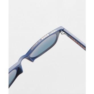 Superdry pánske slnečné okuliare SDR - Modré