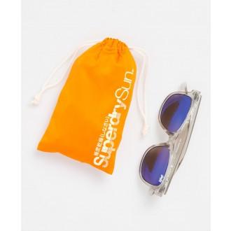 Superdry pánske slnečné okuliare SDR Superfarer - NONE