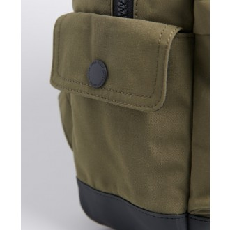 Superdry pánsky ruksak Classic Montana - Zelená