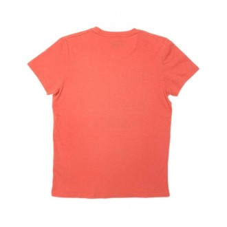 Devergo pánske tričko 0386 - Lososová