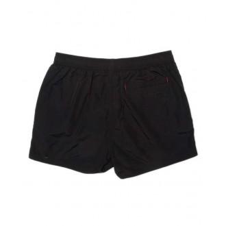 Devergo pánske plavky - Čierna