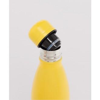 Superdry sportstyle Water Bottle - Žltá