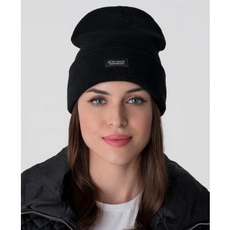 Retrojeans dámska čiapka ALEXIS - Čierna