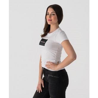 Retrojeans dámske tričko BIJOU - Biela