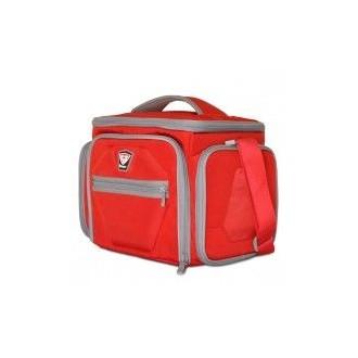 FITMARK Termo taška SHIELD červená