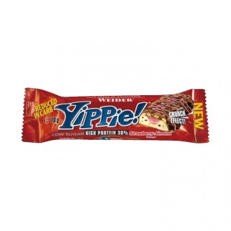 Weider Yippie Protein Bar 36%
