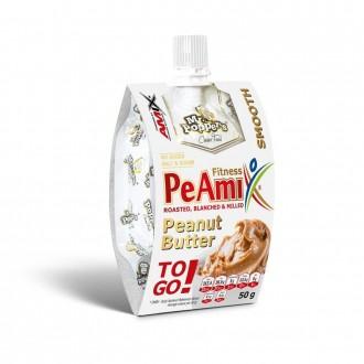 "Amix Mr. Popper""s PeAmix - Fitness Peanut Butter"