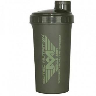 Scitec Nutrition Muscle Army šejker