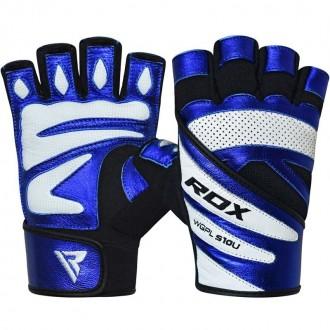 RDX Fitness rukavice Concept S10