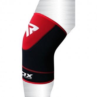 RDX Neoprénová bandáž kolena
