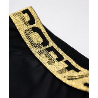 Superdry Dámske športové krátke nohavice Bolt Sport