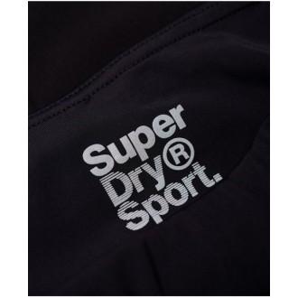 Superdry Dámske športové legíny Active Mesh Panel