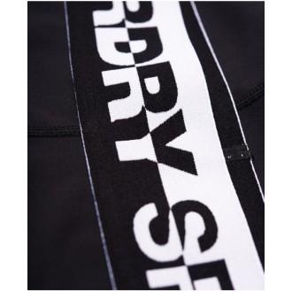 Superdry Dámske športové legíny Core 7