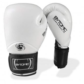 Bytomic Boxerské rukavice Performer V4 - Biele