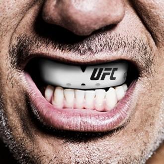 Opro Ufc Bronze Chránič zubov - Biely