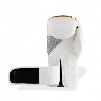 Bytomic Boxerské rukavice Axis V2 - Biele