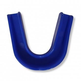 Bytomic chránič zubov - Modrý