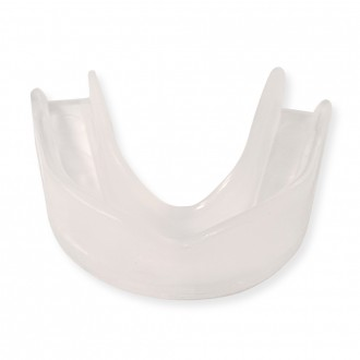 Bytomic chránič zubov pre deti 1ks - Priesvitný