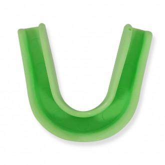 Bytomic chránič zubov - Zelený