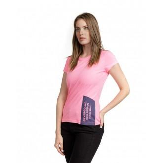 Devergo Dámske Tričko Neon