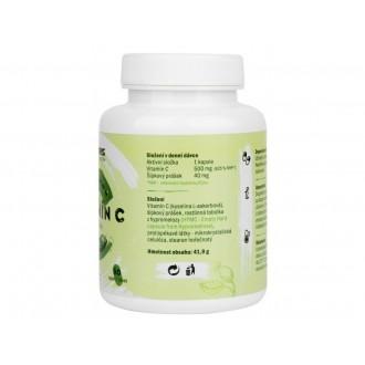 Evris Vitamín C so šípkami 60 kaps