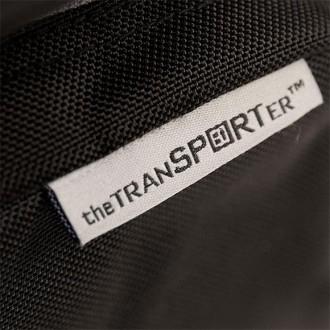 Fitmark Batoh TRANSPORTER - Čierna