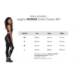 Nebbia Legíny intense Gold Classic 801