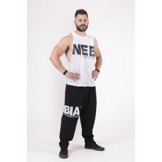 Nebbia tielko Back To The Hardcore 144 Biele