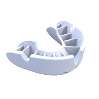 Opro Bronze Chránič zubov - Biely
