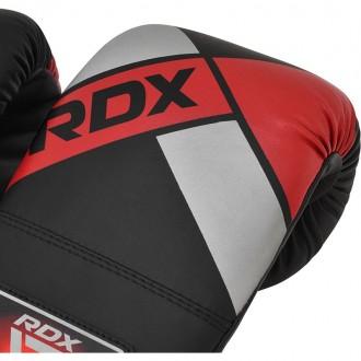 RDX Boxerské pytlovky F2 - Červeno/Čierne