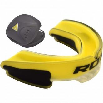 RDX Gum Shield Gélový Chránič Na Zuby