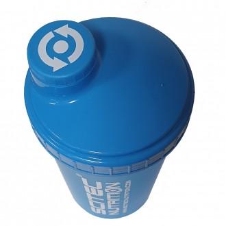 Scitec Nutrition NEON šejker 700ml - Neónovo modrý